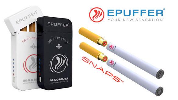 ePuffer Inc