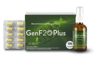 Releaser GenF20