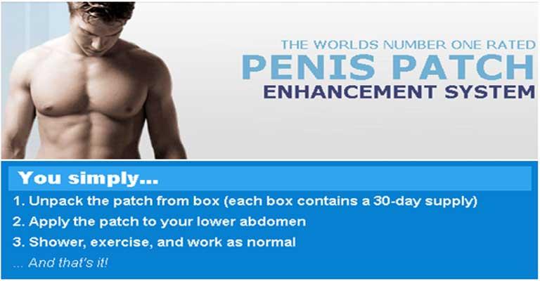 Shower exercises enlarge penis