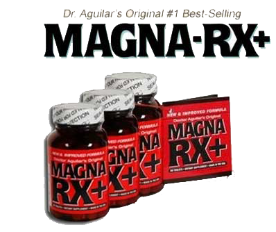 Magna RX Male Enhancement Pills Coupons Don'T Work